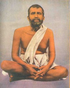 Famous Bengali Mystic and Kali Devotee, Sri Ramakrishna