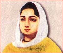 Temple Founder Rani Rashmoni